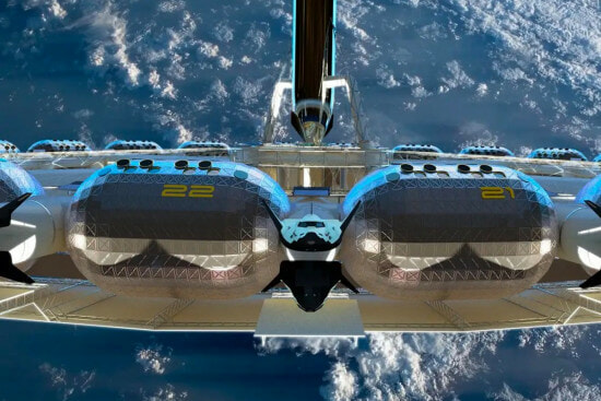 Https Hypebeast.com Image 2021 03 Orbital Assembly Corporation Voyager Station Expected 2027 Opening Announcement 002