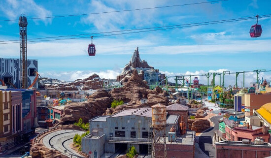 Genting Skyworlds Theme Park Feature Image