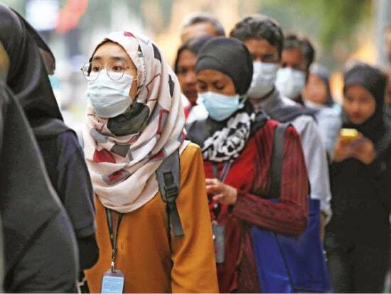 Malaysian Covid 19 Masks