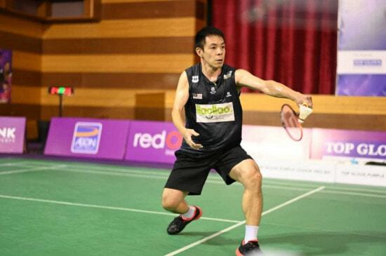 Cheah Liek Hou
