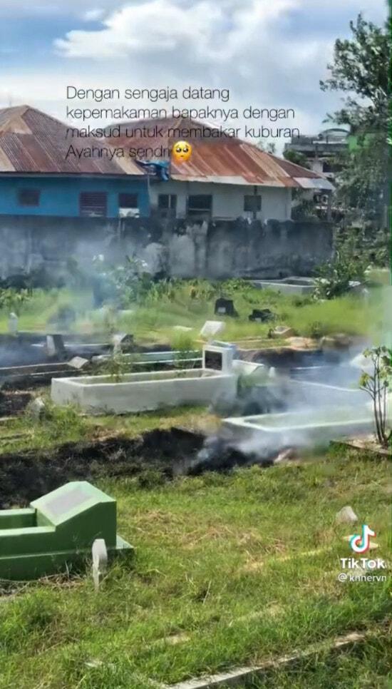 火烧坟墓2