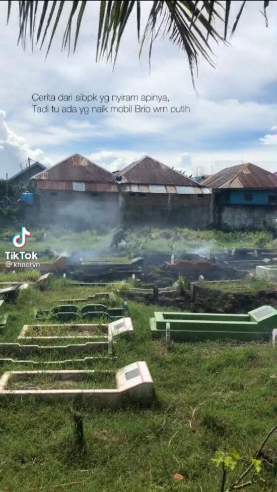 火烧坟墓3
