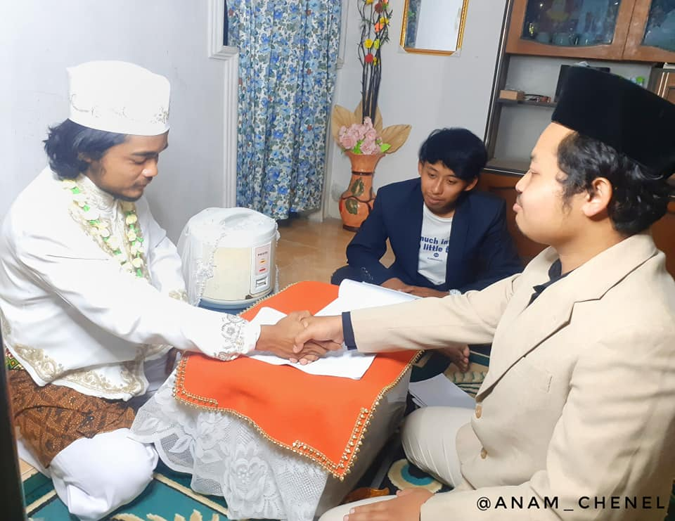 Indonesian Man Married A Rice Cooker And Got A Divorce 4 Days Later 2